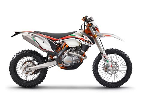 Ktm 500 Exc Review 2014 Ktm 500 Exc Six Days Review Top Speed