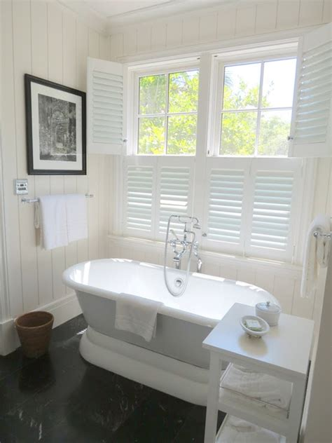 shutters in bathroom bathroom plantation shutters cottage bathroom