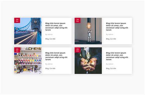 blog layout divi blogs divi layout kit 6 ui modules view them now
