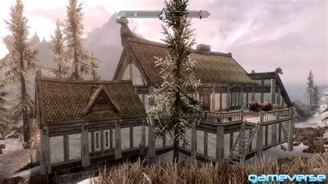 skyrim hearthfire review gameverse
