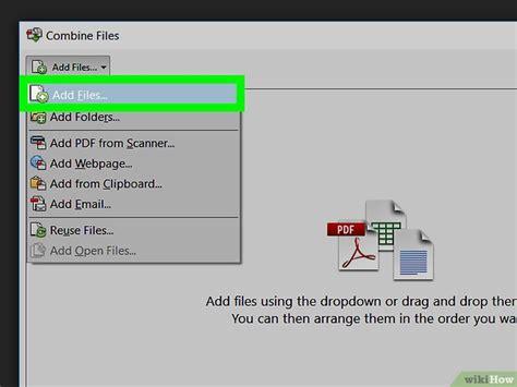 Pasar Imagenes Tiff A Pdf | c 243 mo convertir archivos tiff a pdf 15 pasos con fotos