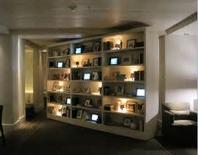 Cheap Small Bookshelves nfl man cave ideas images amp pictures becuo