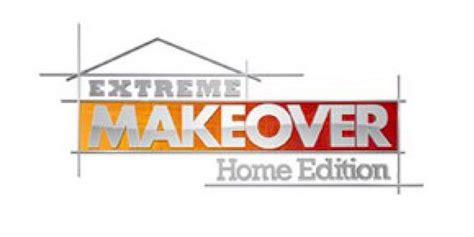 extreme makeover home edition  stagione su home