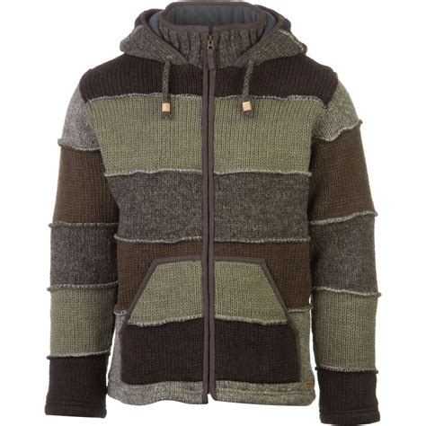 Patchwork Mens - laundromat patchwork sweater mens ebay