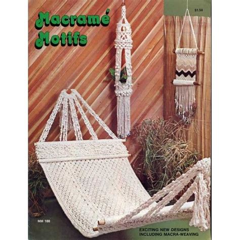 Macrame Plant Hangers Patterns - 25 best macrame it images on craft patterns