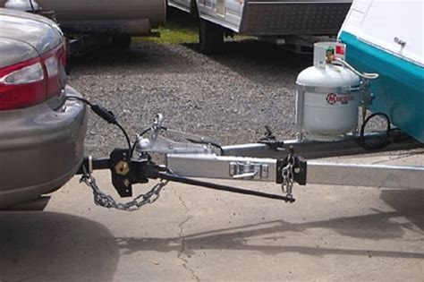 boat trailer weight distribution how to set up a trailer weight distribution hitch