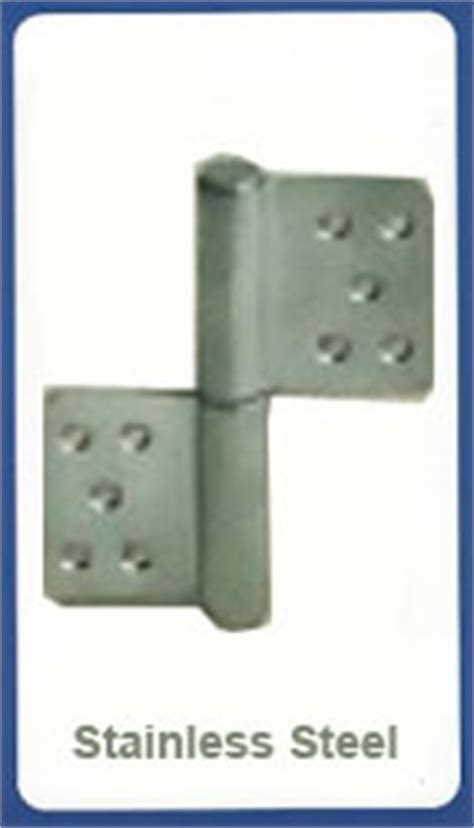 Kunci Bulat Dekson Stainless Steel dekson