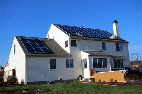 home solar panel information how to solar power your home