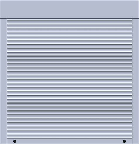mini roll  commercial security shutters dynamic closures