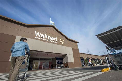 Walmart Home Office Address by Argentina