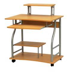 Computer Desk Plans Computer Desks With Wheels Wooden Computer Desk Wooden Computer Desk Plans Interior Designs