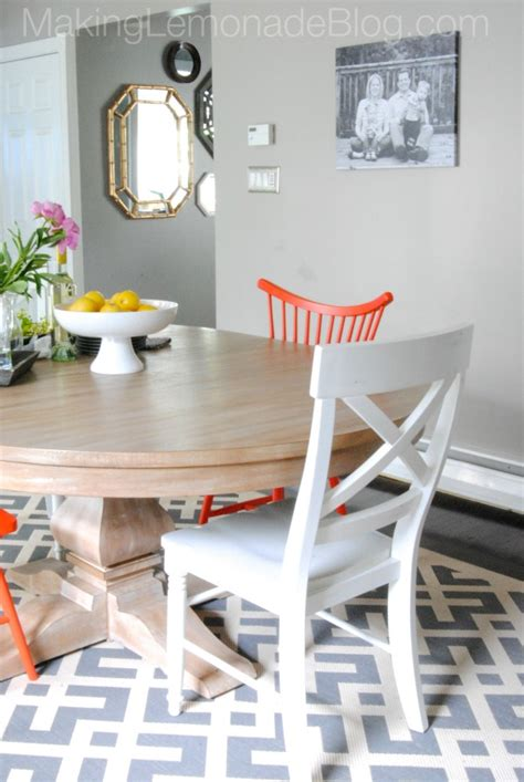 Outdated Kitchen Cabinets Budget Friendly Modern White Kitchen Renovation Home Tour