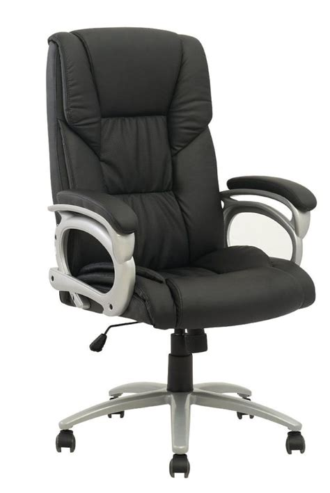 high back executive pu leather ergonomic office desk computer chair high back executive pu leather ergonomic office desk