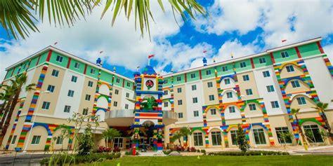 friendly hotels in florida florida legoland hotel opens unique kid friendly hotels