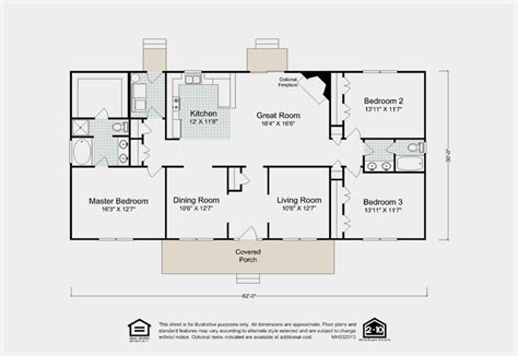 custom ranch floor plans explore the the vincent floor plan a custom ranch style