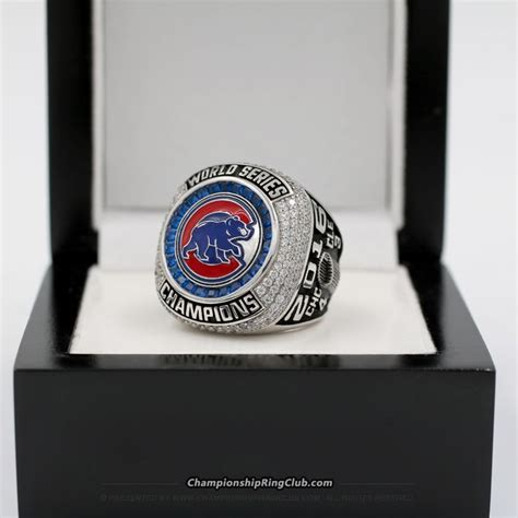 cubs rings 17 best images about chicago cubs chions collection on