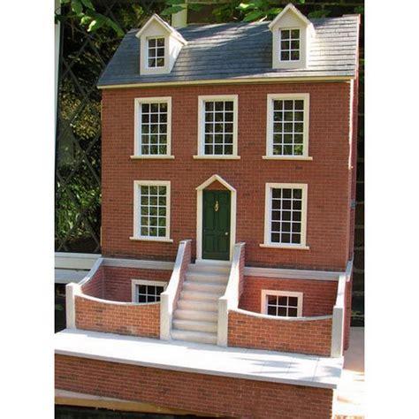 georgian doll house georgian dolls house 1 12 scale bch3