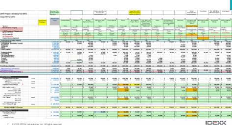 case study from excel to ppm idexx s move to better