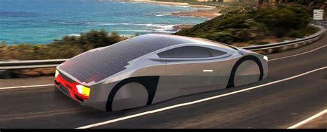 Solar Powered Cruise Cars Use The Sun On The Golf Course meet the immortus the world s solar powered