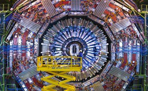 Proton Collider by Cern Begins Lhc Upgrade To Hopefully Change Our