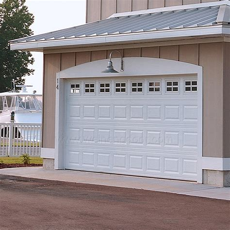 Sectional Overhead Garage Door China Garage Door Sectional Garage Door Overhead Garage Door Rscl 054 China Garage Door