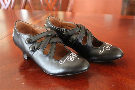 Nascar Makes Womens Shoes by Titanic Edwardian Shoes For Buy Or Make
