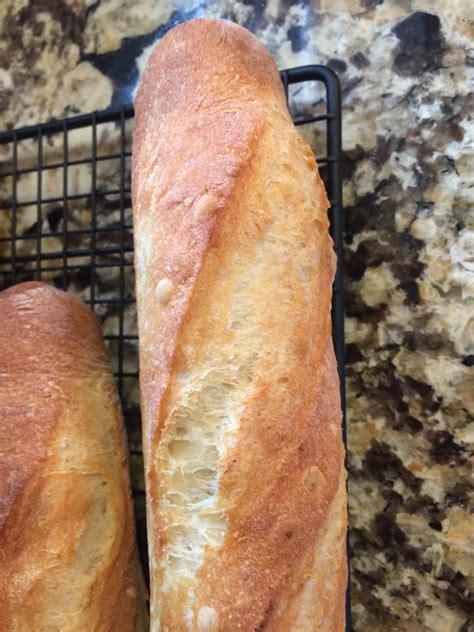 80 hydration loaf 80 hydration baguettes the fresh loaf