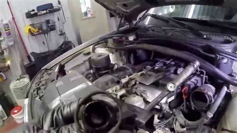 2006 Bmw X3 Problems by 2004 Bmw X3 Vent And Vanos Hose