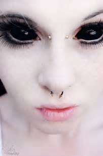 Blind Sclera Contacts 20 Cool Contact Lenses With Holiday And Cosplay Costume