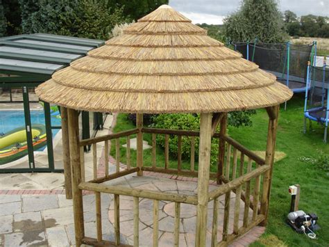 Thatched Gazebo Thatched Gazebo Gallery From The Lapa Company