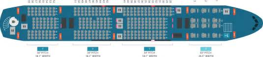 a380 800 seat map korean air