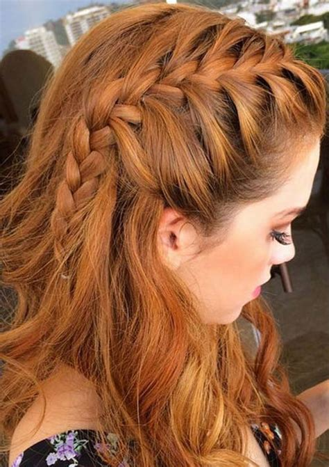 hairstyles braids on the side 100 ridiculously awesome braided hairstyles to inspire you