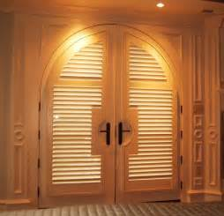 Plantation Shutter Doors Interior Plantation Shutters Traditional Boston By Shades In Place