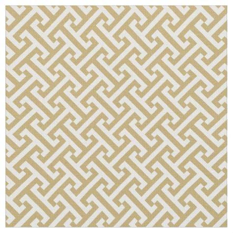 gold key pattern gold greek key pattern fabric zazzle
