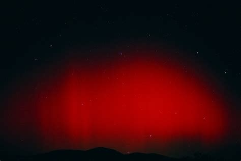 october northern lights california the northern lights of october 29 2003