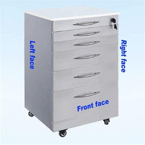 Mobile Cabinet mobile dental cabinets treedental
