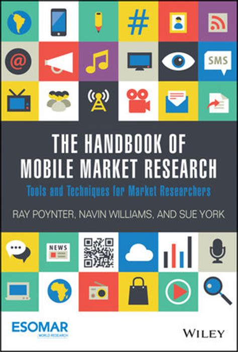 mobile market research the challenges of mobile market research research access
