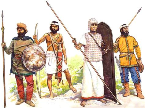 satrapie persiane soldati dell impero soldati provenienti dalle varie