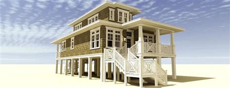coastal craftsman house plans coastal craftsman house plan 70806