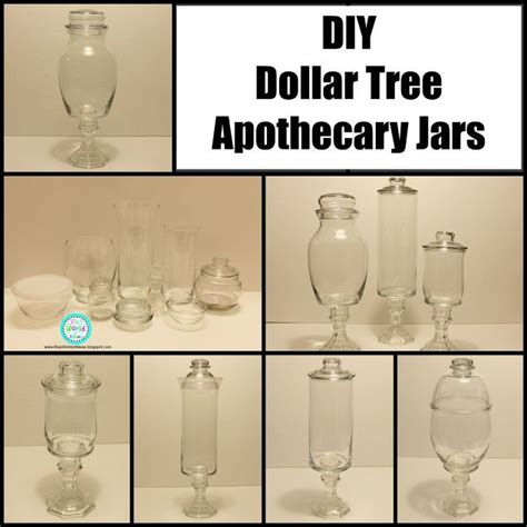 diy dollar tree crafts she buys a bunch of dollar store glass when she flips them we are so this in our