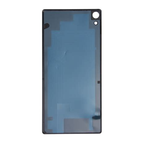 Sony Xperia Xa Graphite Black replacement for sony xperia xa ultra back battery cover
