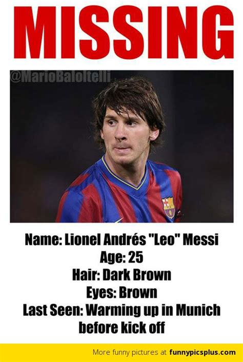 Funny Messi Memes - 10 barcelona vs bayern munich memes funny pictures