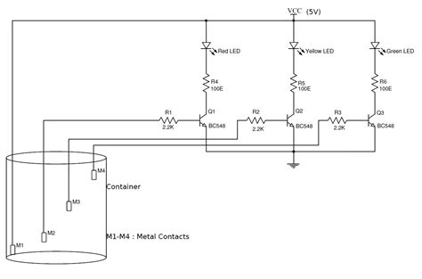 circuit diagram of water level controller wiring library