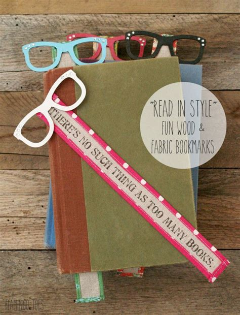 Easy Handmade Bookmarks - the 25 best ideas about diy bookmarks on