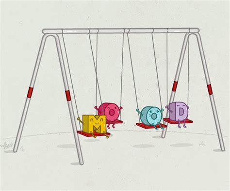 reason for mood swings clever funny puns art by nabhan abdullatif pics hongkiat
