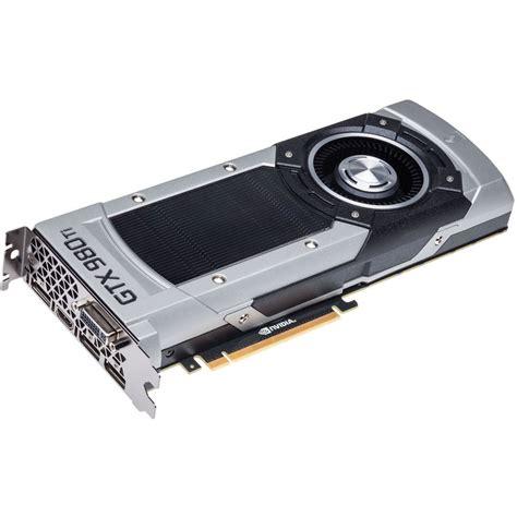 EVGA GeForce GTX 980 Ti Superclocked Graphics Card Gtx 980 Ti Superclocked