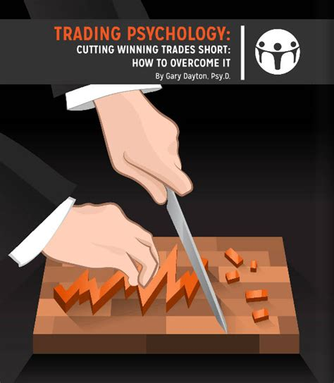 trading psychology the bible for traders books trading psychology cutting winning trades how to