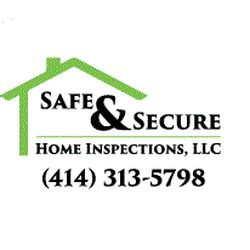 safe secure home inspections llc home inspectors