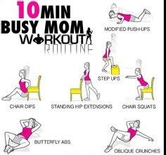 ultimate workout for the busy support for stepdads