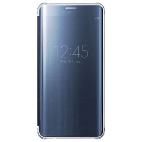 Softcase Samsung S7 Flat S7 Edge Casing Anticrack Clear Softcaseo official samsung galaxy s6 edge plus clear view cover blue reviews comments